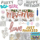 Latex Balloons Wedding,Party,Christening,Baby Shower,Engagement Helium Quality