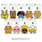 KAKAO FRIENDS POP Cutie Jelly Case Cover Protector For iPhone 6/6S/6Plus/6Splus