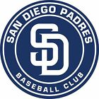 San Diego Padres - Vinyl Sticker Decal - Baseball MLB Full Color CAD Cut on Ebay
