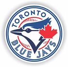 Toronto Blue Jays 2 - Vinyl Sticker Decal - Baseball MLB Full Color CAD Cut Car on Ebay