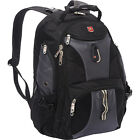 SwissGear Travel Gear ScanSmart Backpack 1900- eBags Business & Laptop Backpack