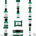 Body Shop ~ TEA TREE Skin Clearing Products ~ Treat Blemishes & Blackheads