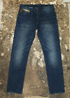 NEW Marc Jacobs Blue Stonewashed Jeans GENUINE RRP: £340 BNWT -  Size: 46