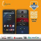 Motorola Droid Turbo (32GB,64GB) Verizon Straight Talk Net10 PagePlus Tracfone  <br/> Same-Day Shipping! #1 Customer Service 60 Day Warranty!