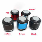 Bluetooth Speaker Stereo Audio Sound Speaker with AUX Support TF Card Mp3 player