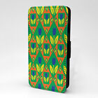 Tulips Print Design Pattern Flip Case Cover For Sony Xperia - P645