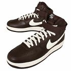 Nike Air Force 1 Hi Retro QS Color Of The Month Pack Brown Mens Shoes 743546-200