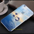 New Ultra Thin Clear Pattern Silicone Soft TPU Case Cover For iPhone 6 6s 7 Plus
