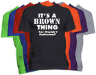 BROWN Last Name Family Name T-Shirt Custom Name Shirt Family Reunion Tee S-5XL