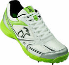 Kookaburra Pro 750 (Green) Spike Cricket Shoes Various Sizes Available