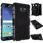 5Color Hybrid hard soft Rubber cover case for Samsung Galaxy Note 7 a