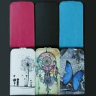 New Fashion Vertical flip case cover for Lenovo P780 with card slot