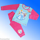 Girls Disney Princesses Cinderella Pyjamas Age  1 2 3 4 5 Years