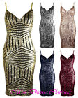 WOMENS STRAPY SWEATHEART NECK AZTEC SEQUIN EMBELLISHED PARTY SHORT MINI DRESS