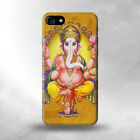 S0896 Lord Ganesh Hindu God Case For IPHONE 7 7+ 6 5 SE