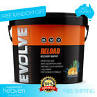 Reload by Evolve Nutrition 4kg Anabolic Injection Post Workout Protein Recovery