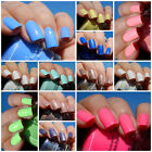 KBShimmer Summer 2016 Collection Nail Lacquer Polish Choose Your Shade
