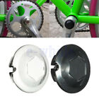 20mm Bike Bicycle Bottom Bracket Crank Dust Cap Cover Plug Dirt Proof Dustcap WS