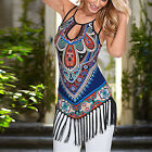 New Women's Fashion Summer Vest Top Sleeveless Blouse Casual Tank Tops T-Shirts