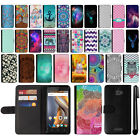 For Coolpad Catalyst 3622A Magnetic Flip Wallet Leather POUCH Case Cover + Pen