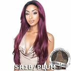 BS216 - ISIS(Mane Concept) Brown Sugar Human Hair Style Mix Soft Lace Front Wig