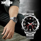 SKMEI Men's Waterproof watches Multifunction Sports Fashion Wristwatch Fashion