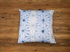 "Cushion Cover Pillow Case Set of 2 18x18""(45x45cm) 100% Cotton Japanese #06"
