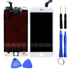 """iPhone 6 PLUS -5.5"""" LCD Digitizer Touch Screen Replacement with Tools BlackWhite"""