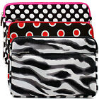Universal 10 - 10.5 inch Neoprene Zipper Tablet Sleeve Case Cover Bag ND10PG