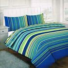 DUVET COVER BEDDING SET  ASSORTED DESIGNS AND COLOURS