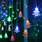 220V Led String Christmas Lights Outdoor Night Lamp for Holiday Party Decor New