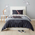 NEW Star Wars The Force Quilt Cover Set