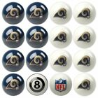 NEW Imperial Home/Away Pool Billiard Sets NHL MLB NFL - Free Shipping $169.95 USD