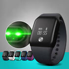 Newest Waterproof Bluetooth Wrist Smart Watch Phone Mate For Android IOS Phones