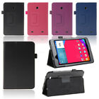 Stand Folio Leather Case Cover For LG G PAD 7.0 7 Inch V400 V410 Tablet US Stock
