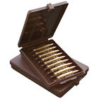 MTM Case Gard Australia Seller 9 Round Rifle Ammo Wallet Box Shooting Gear Guard