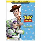 Toy Story (Blu-ray/DVD, 2-Disc Set, Special Edition DVD/Blu-ray) Free Shipping