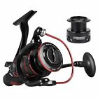 Kyпить New! KastKing Bait Feeder III Spinning Reel for Live Liner Bait Fishing Action на еВаy.соm