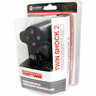Playstation 2 Wireless Double Joysticks Vibration Controls Free Shipping