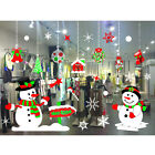 Merry Christmas Wall Art Removable Home Vinyl Window Wall Stickers Decal Decor B