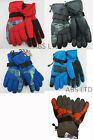 Men Winter Gloves Ski Snowboard Snow Thermal Waterproof Unisex