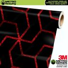 METRO DIVERSE SERIES SATIN INTERRUPTION CAMO Vinyl Vehicle Car Wrap Film Roll