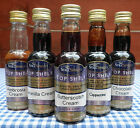 One Bottle Still Spirits Liqueur Flavouring Best Before End (BBE) Dates Given