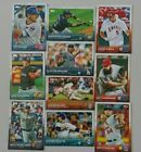 2015 TOPPS SERIES TWO CARDS #512 TO #701 COMPLETE YOUR SET