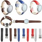 Genuine Leather Watch Band Wrist Straps Replacement For Huawei Honor S1 Watch