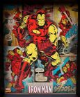 3D Lenticular Poster Marvel Heroes Spiderman Avengers Guardians of the Galaxy UK