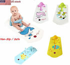 Baby Bath Tub Ring Seat FUN Keter Infant Anti Slip Chair Safety Heat Sensitive