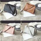 Fashion Women Leather Handbag Shoulder Bag Messenger Cross Body Tote Purse Bags