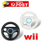 1x Game Racing Steering Wheel for Nintendo Wii Mario Kart Remote Controller