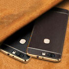 Shockproof PU Leather TPU Soft Bumper Case Cover For Huawei P8 P9 Lite / Honor 8